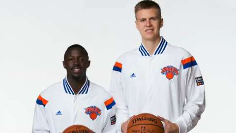 Are Knicks headed in right direction?