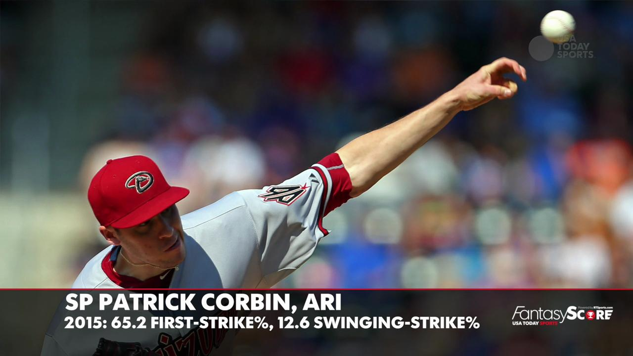 MLB Fantasy Focus: Pock up Patrick Corbin