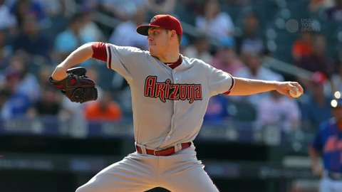 MLB Fantasy Focus: Pick up Patrick Corbin