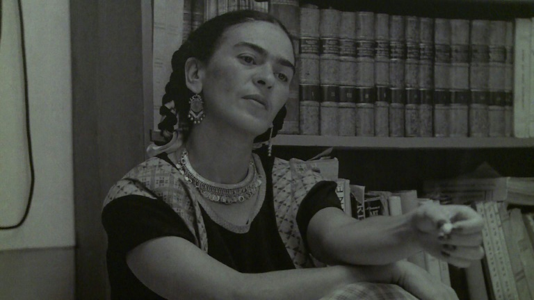 Frida Kahlo's private letters exhibited in Mexico