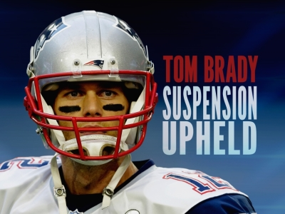 Patriots Owner 'Unequivocally Supports' Brady