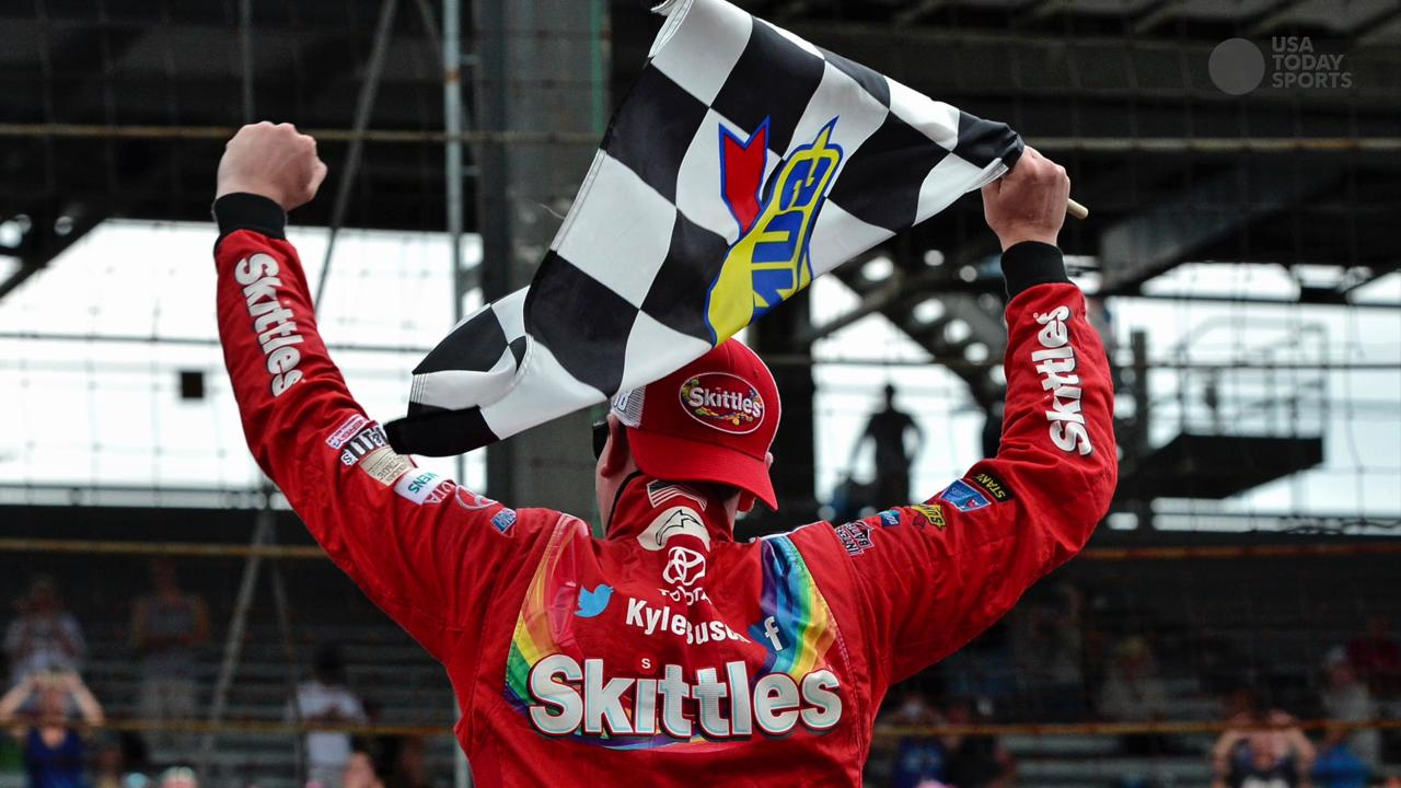 What to watch for at Pocono Raceway