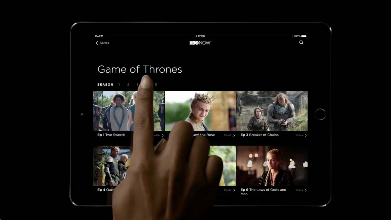 HBO Now expands to Verizon customers