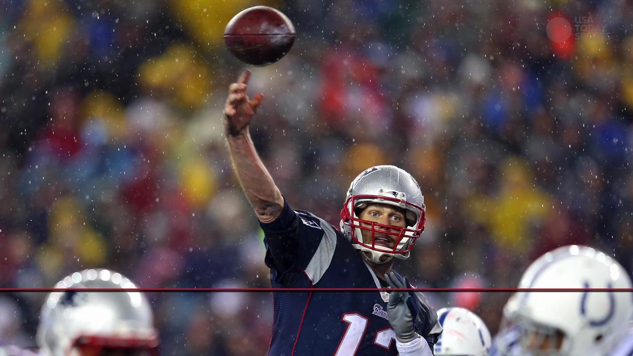 Patriots take aim at NFL on Tom Brady's suspension