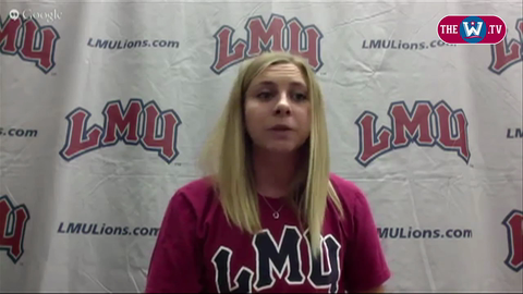 Best of Summer Hangout with LMU's Meghan von Behren