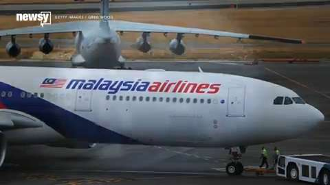 Has wreckage from missing MH370 been found?
