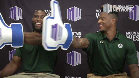 Mountain Division Gives #MWFB Media Days a Thumbs Up