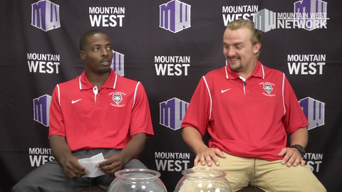 #MWFB Fish Bowl Celebrity Impressions: Mountain Division