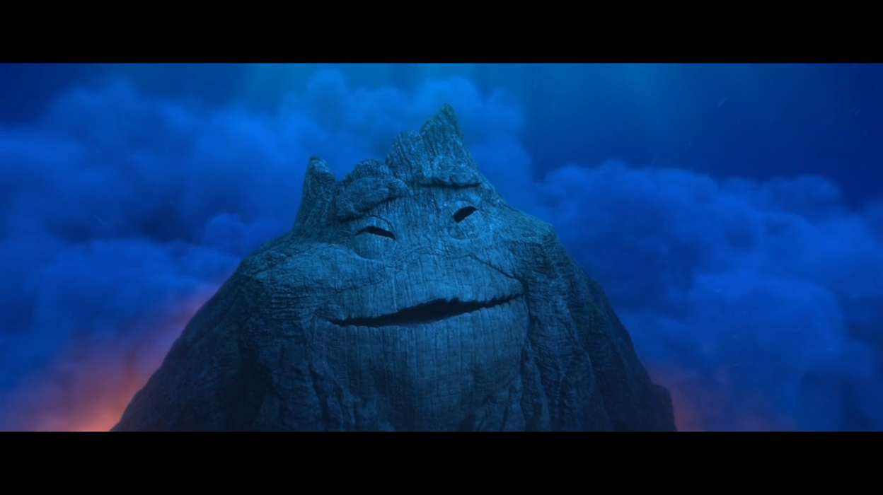 Exclusive: 'I Lava You' from Pixar's 'Lava' short