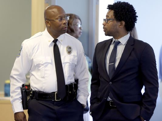 Ferguson preps for anniversary of Mike Brown's death