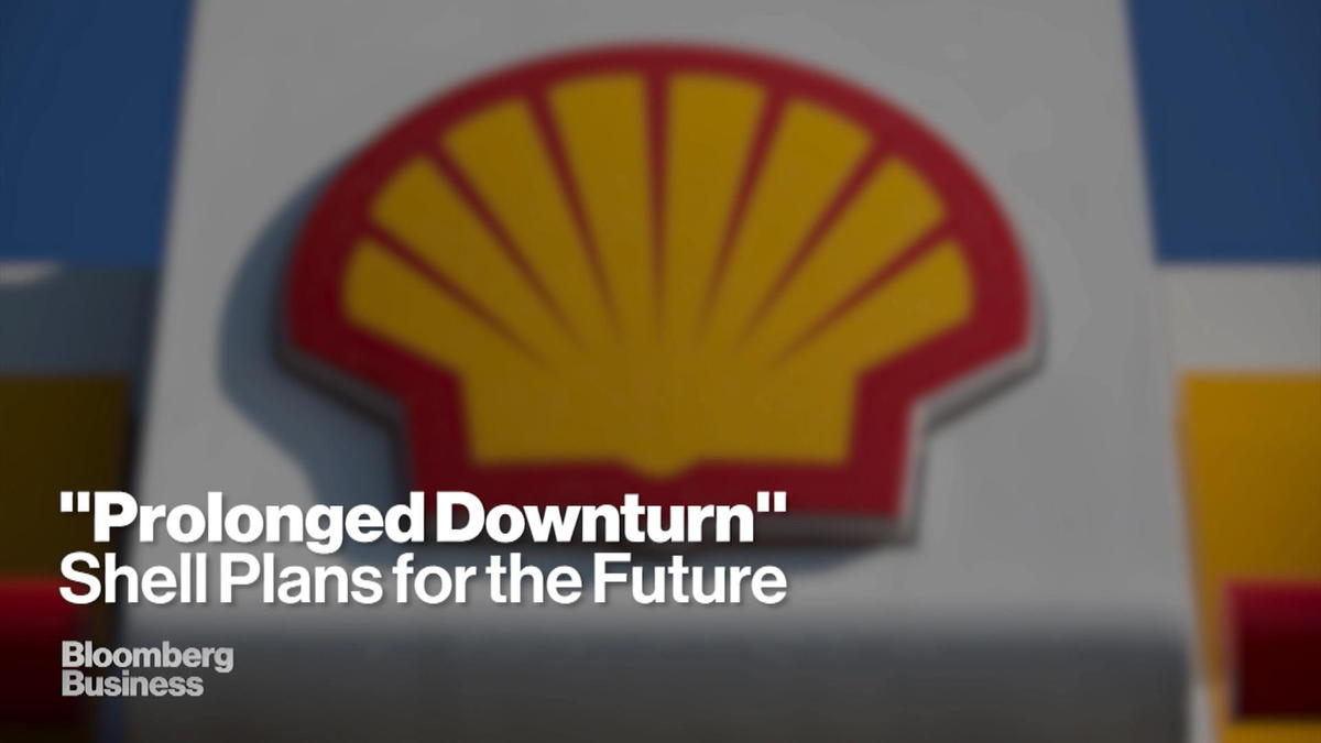Shell to reduce capital investment by $7 billion