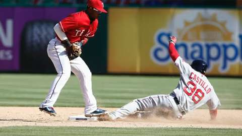 MLB Fantasy Focus: Remember Rusney Castillo?