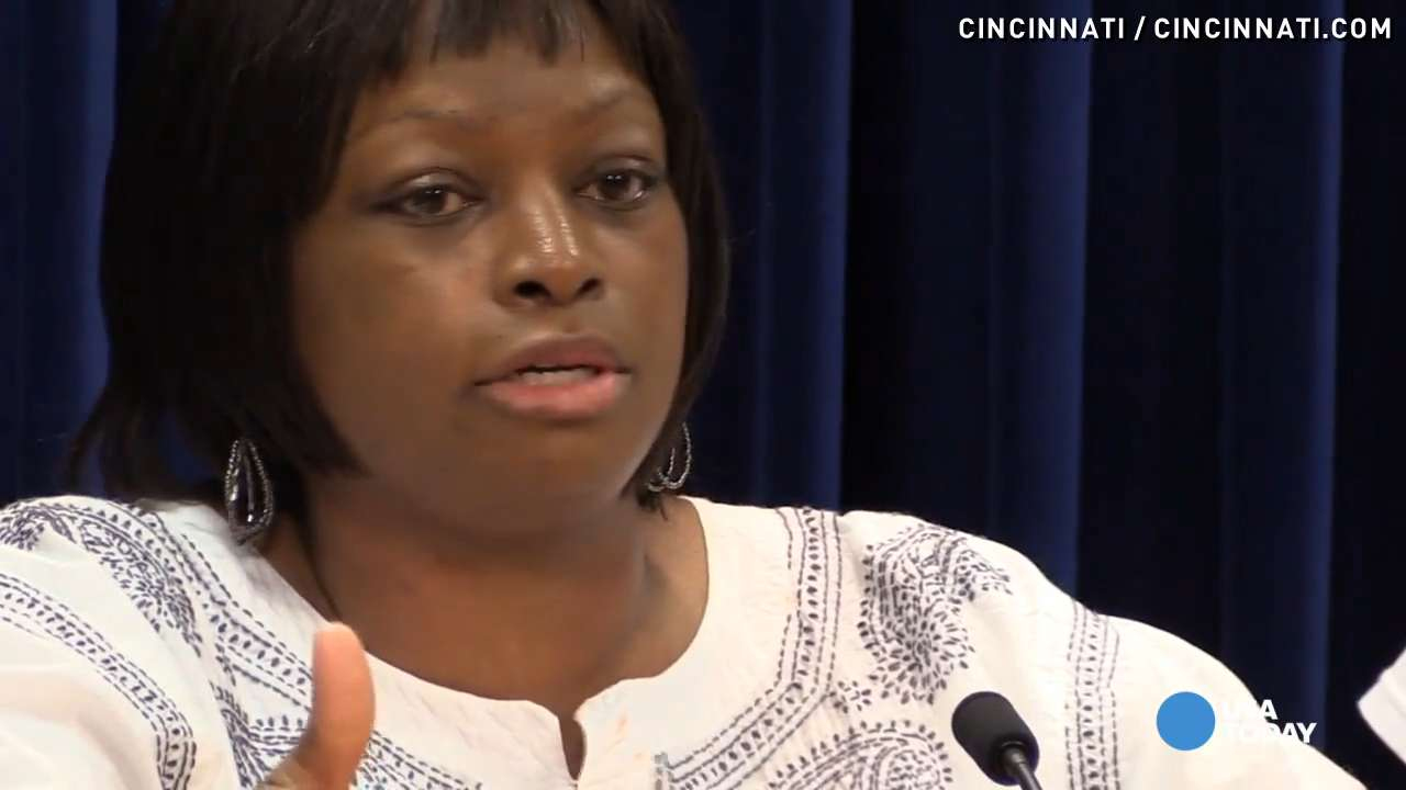 DuBose's sister: My brother is not another stereotype