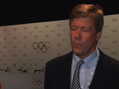 IOC Responds To AP Water Investigation