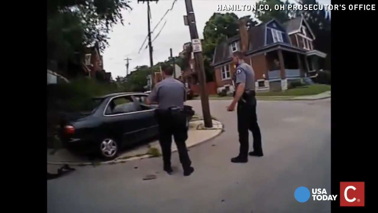 New bodycam video in Dubose shooting shows police response