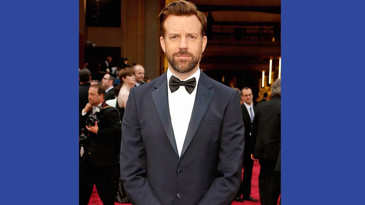 EW News: Jason Sudeikis to star in really unique Fox comedy project