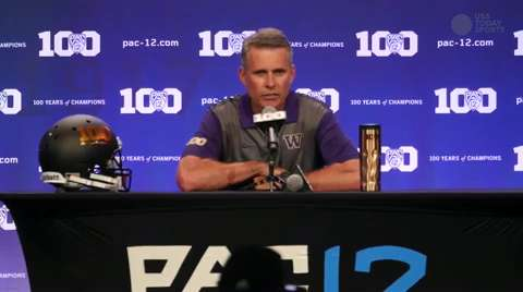 Pac-12 Media Days: Day 1 wrap-up