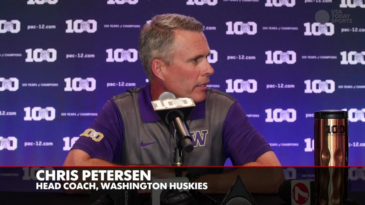 Pac-12 Media Days: Strength of the conference