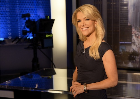 Fox News Megyn Kelly's gives up her top interviews