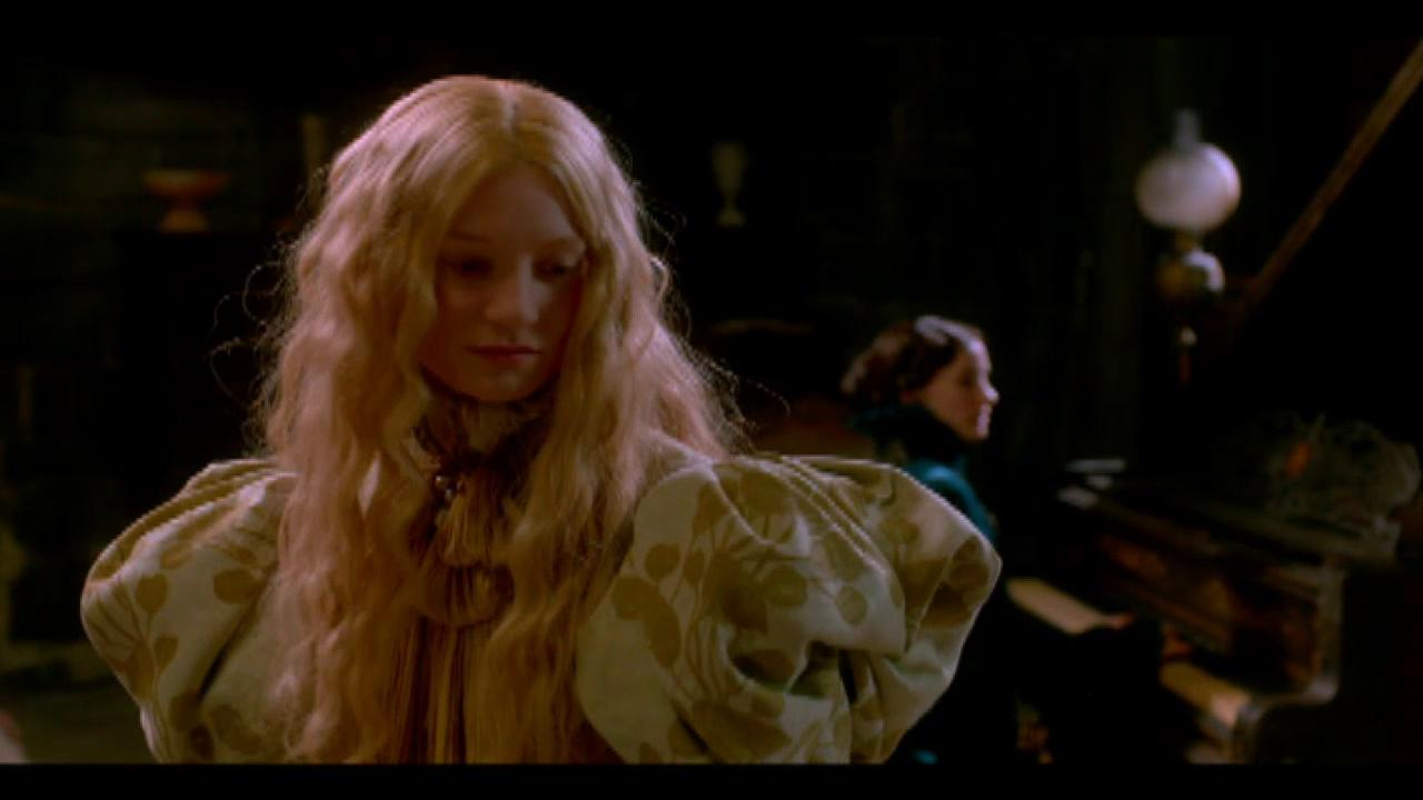 Trailer: 'Crimson Peak'