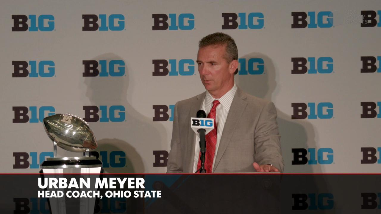 Big Ten Media Days: Ohio State facing plenty of challenges on road to repeat