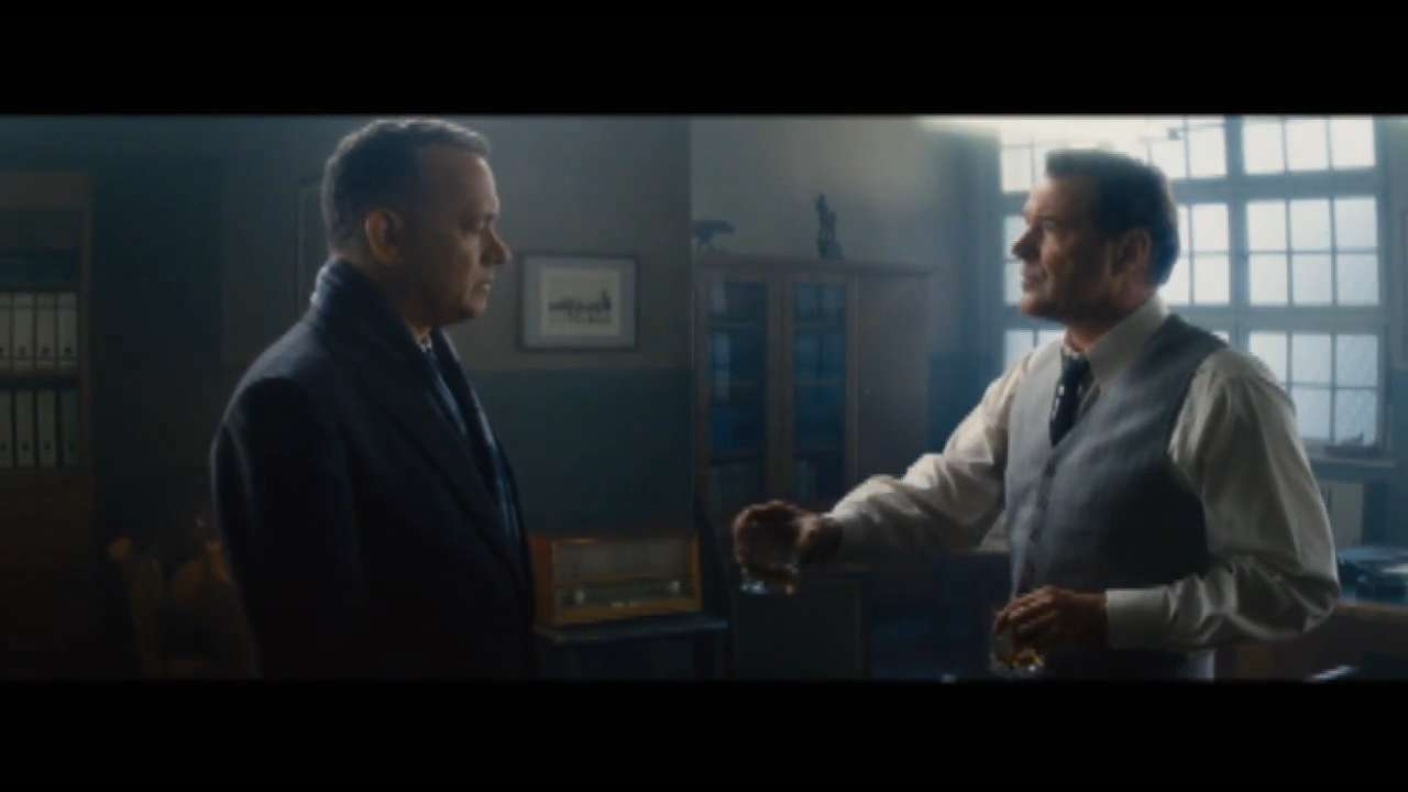 Trailer: 'Bridge of Spies'