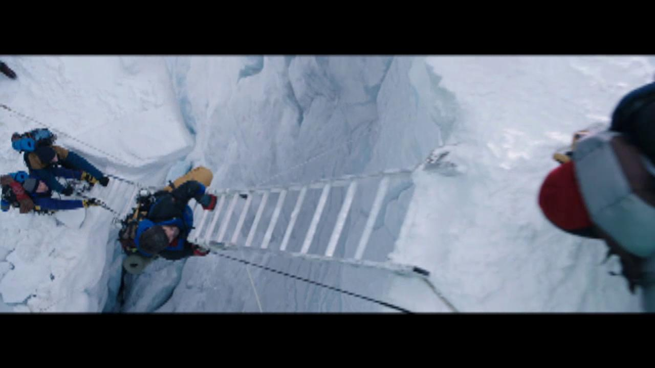 Trailer: 'Everest'