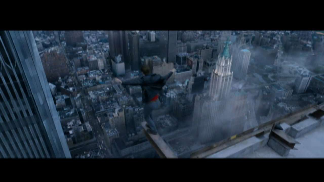 Trailer: 'The Walk'