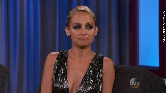 Nicole Richie reveals The meanest prank she's ever pulled