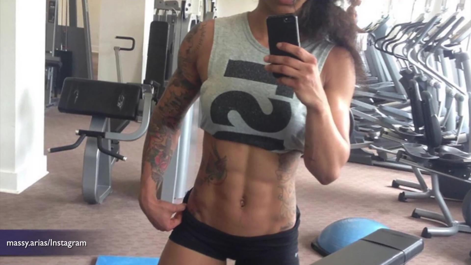 5 Female fitness buffs you should be following on Instagram