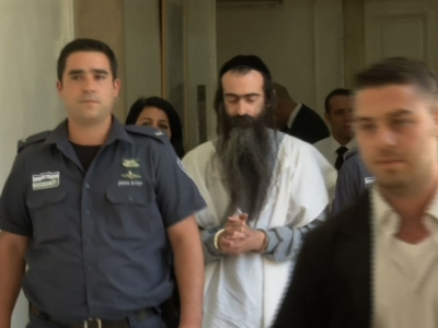 Israel gay pride stabbings suspect appears in court