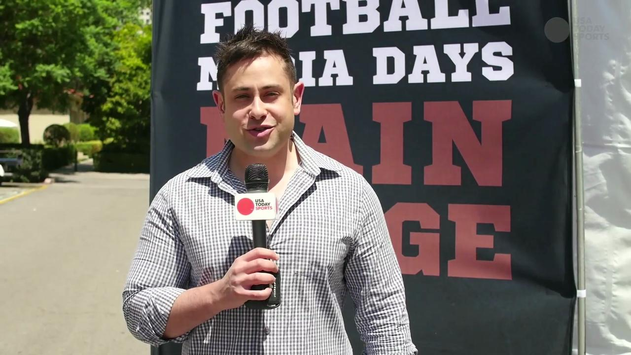 Oregon, Arizona highlight day 2 of Pac-12 media days