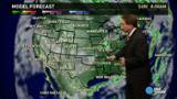 Saturday's forecast: Weak cold front in the East