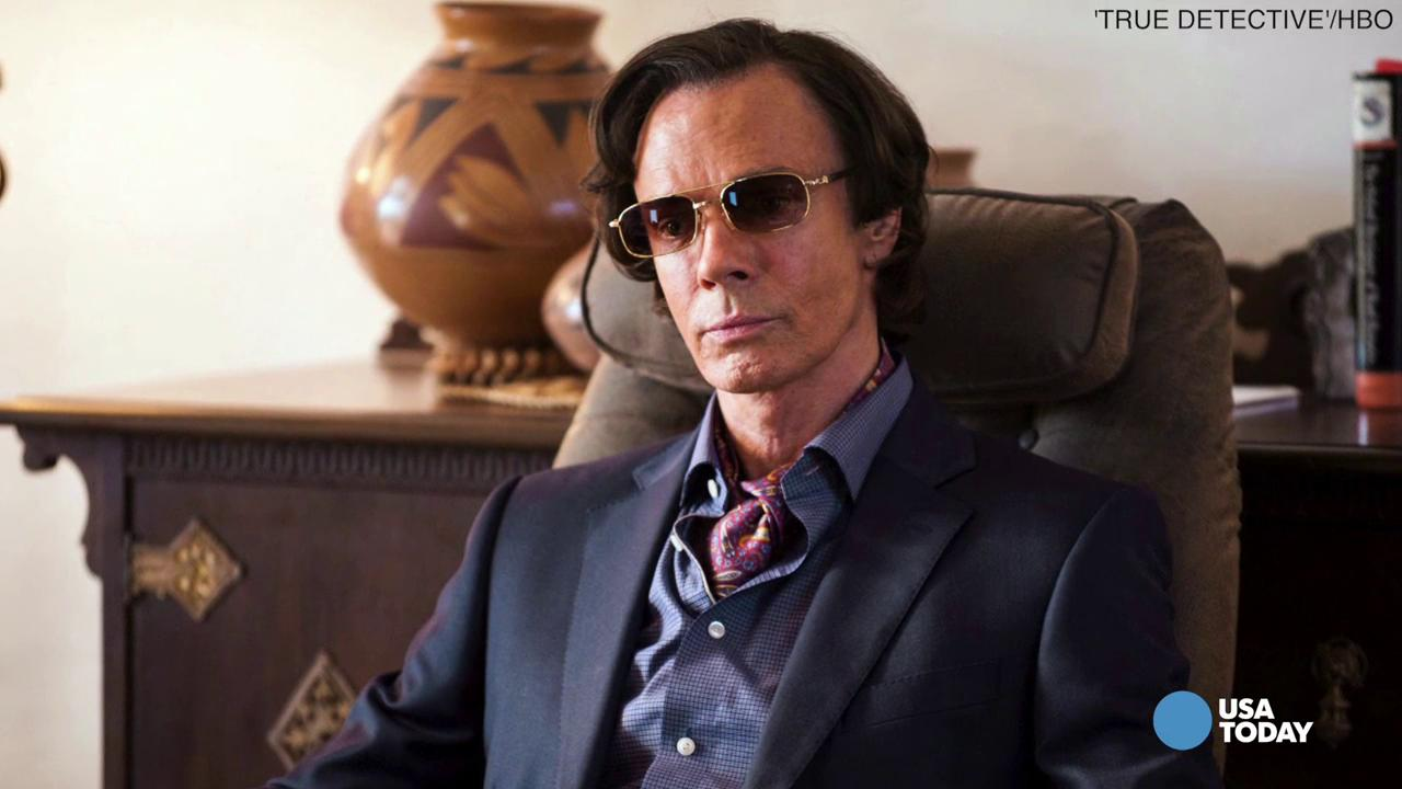 Rick Springfield: From 'Flash' to 'True Detective'