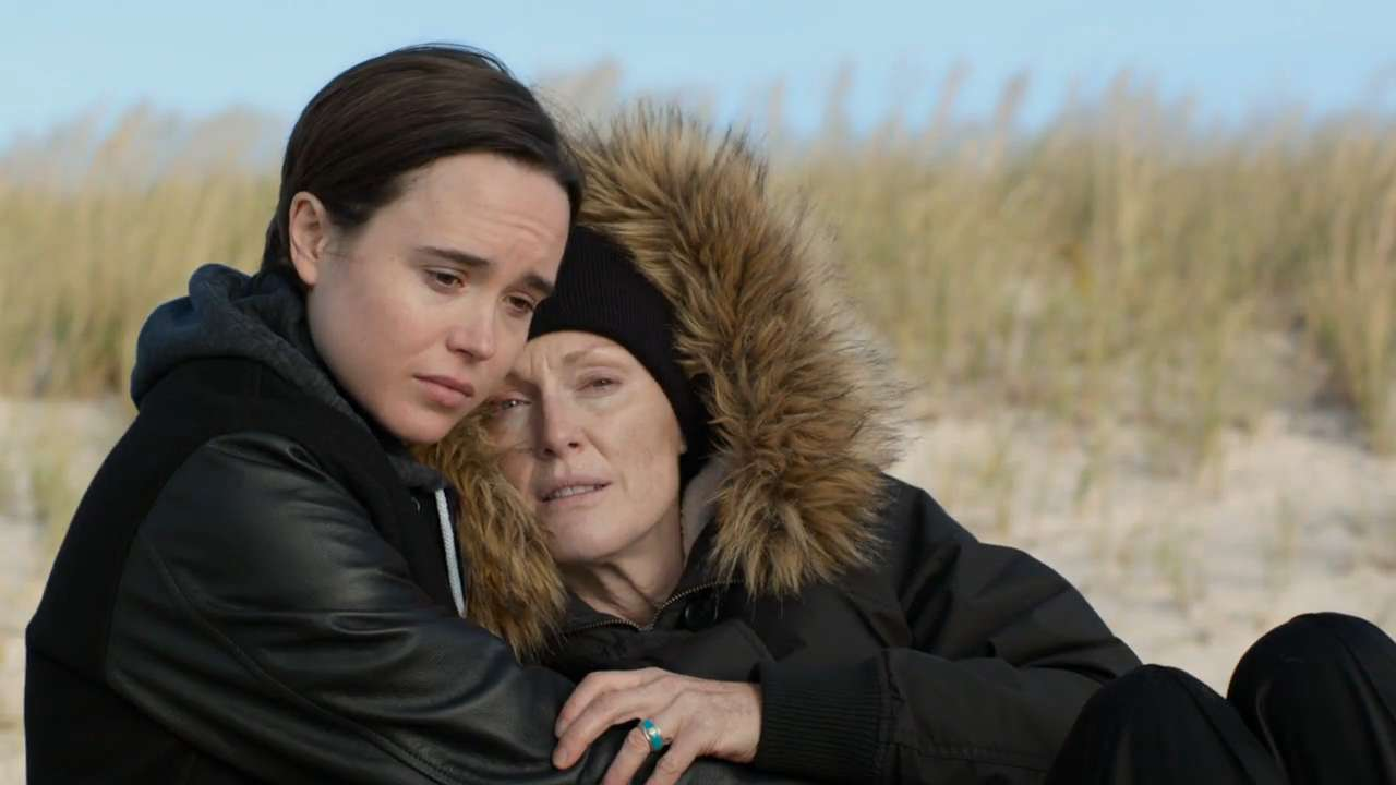 Trailer: 'Freeheld'