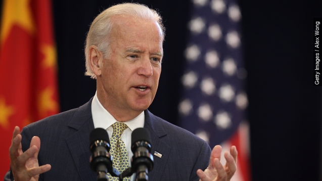 Biden reportedly closer than ever to running in 2016