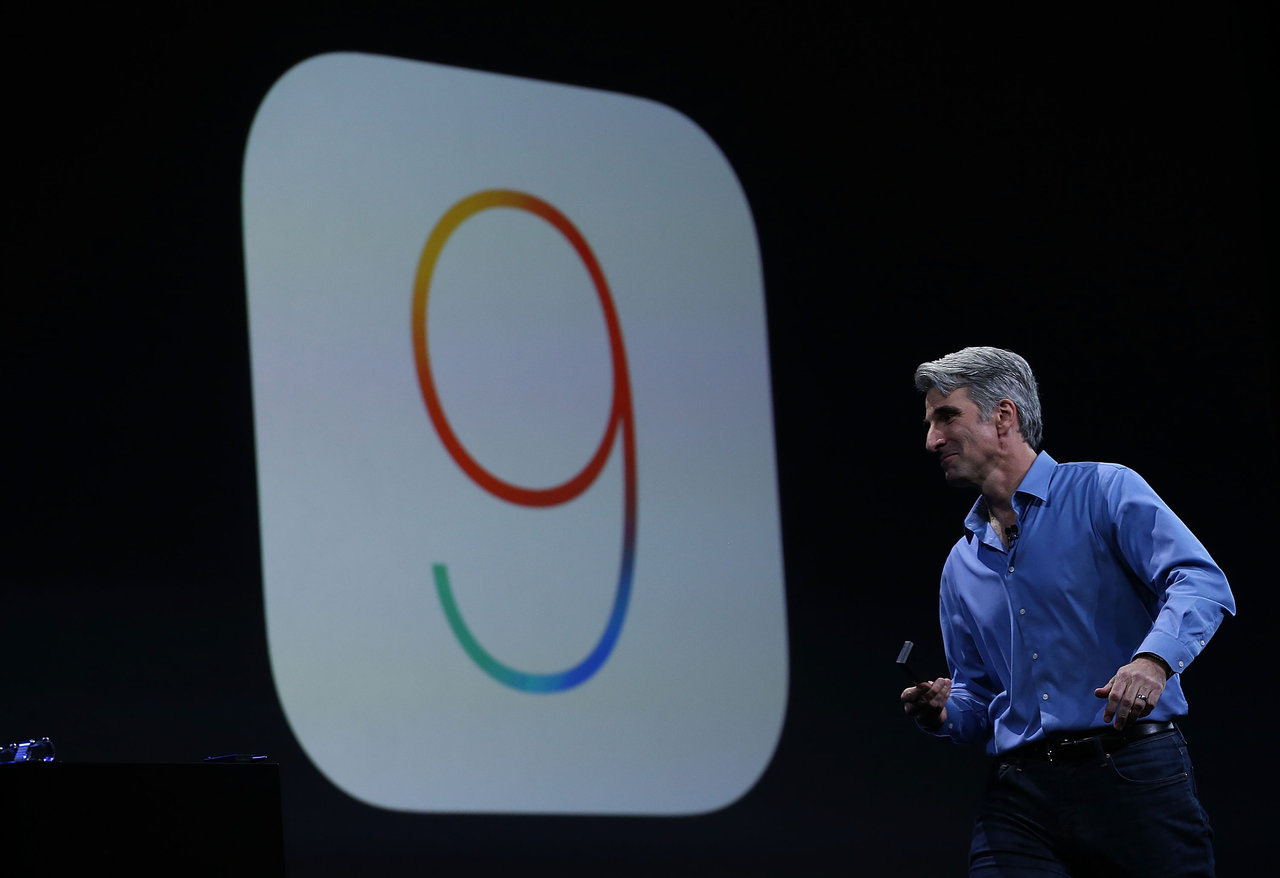 What's new with Apple's iOS 9?
