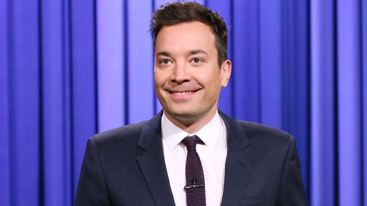Jimmy Fallon brainwashes his babies