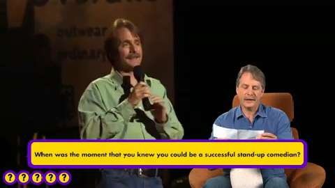 The one thing 5th graders know that stumps Jeff Foxworthy