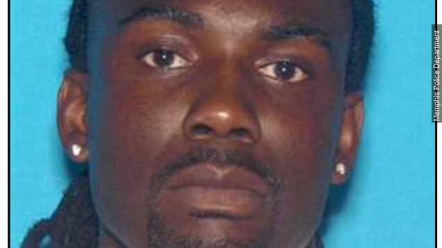 Suspect named in fatal shooting of Memphis cop