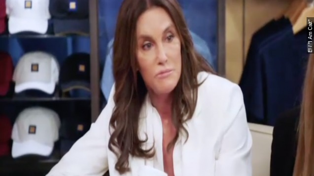 'I Am Cait:' Caitlyn's Conservative views worry her friends
