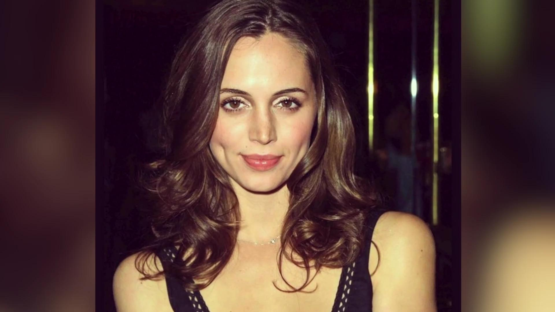 Eliza Dushku says One Direction forced her out of her hotel room