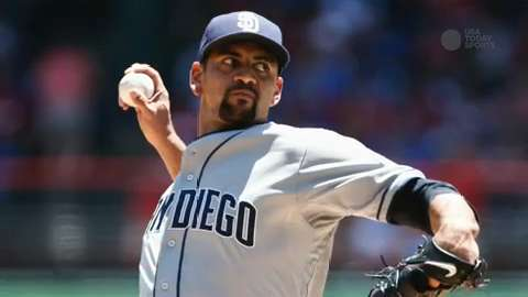 MLB Fantasy Focus: Ballpark pitching factors