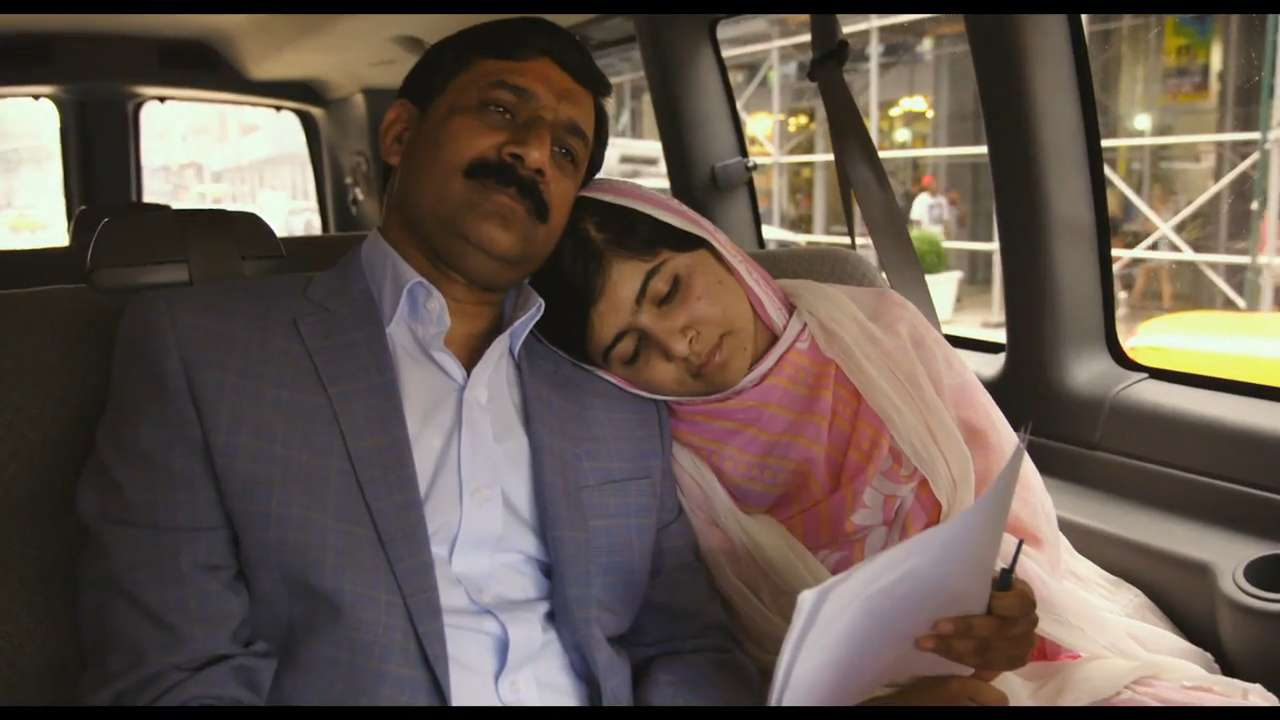 Trailer: 'He Named Me Malala'