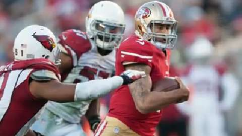 Overhauled 49ers face uncertainty in 2015 season