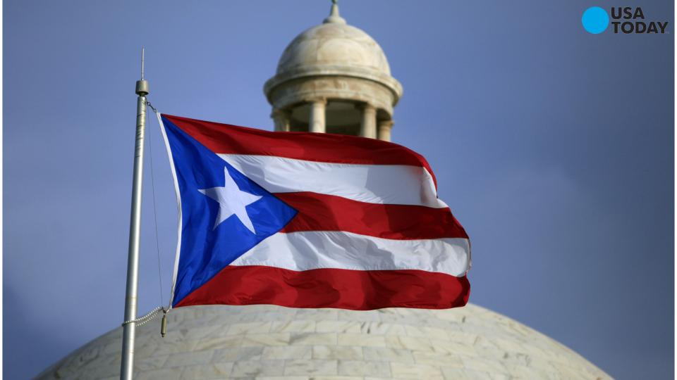 Puerto Rico in default after measly payment