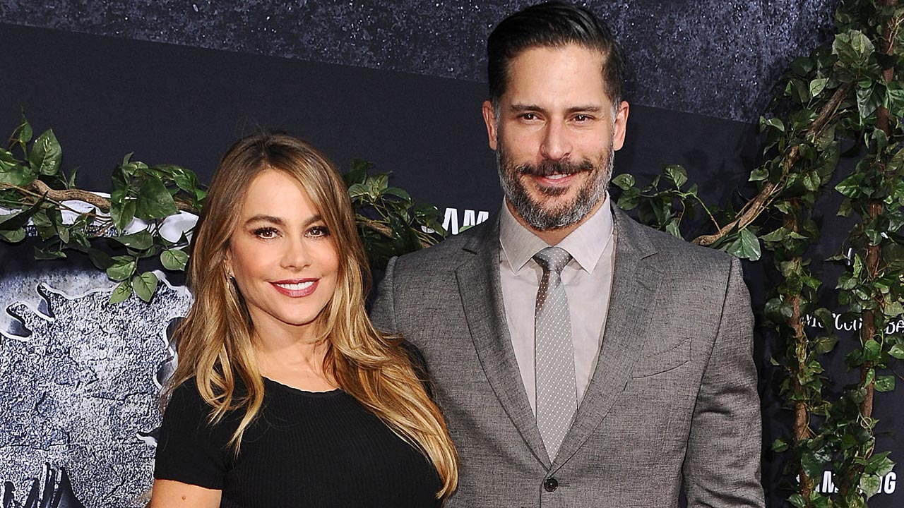 Sofia Vergara's Most Romantic Date with Joe Manganiello Will Make You Jealous