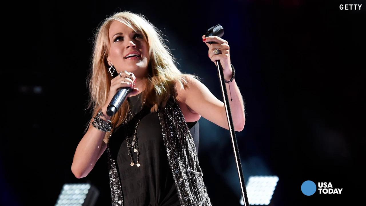 Critic's Corner: Country stars rock 'CMA Music Festival'