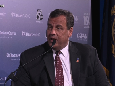 GOP Candidates Tackle Middle East Issues In NH