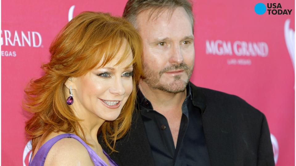 Reba McEntire, Narvel Blackstock split after 26 years